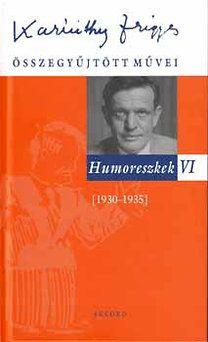 Humoreszkek VI.