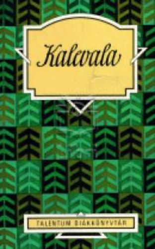 Kalevala - Elias Lönnrot pdf epub