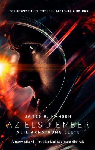 Az első ember - James R. Hansen |