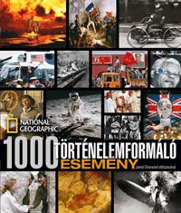 1000 történelemformáló esemény