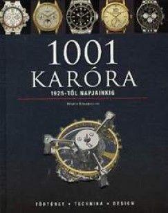 1001 karóra