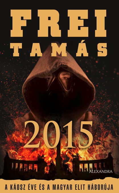 2015 - Frei Tamás pdf epub