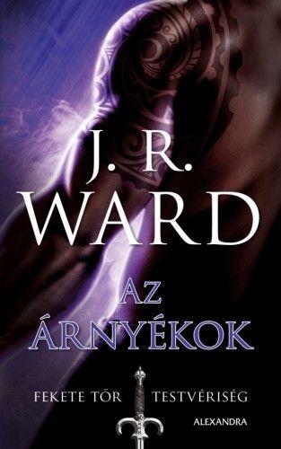 Az árnyékok - J. R. Ward |