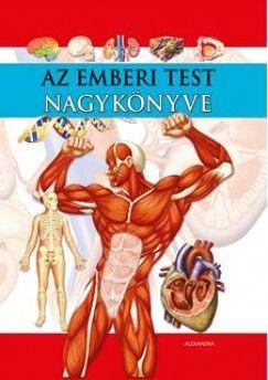 Az emberi test nagykönyve
