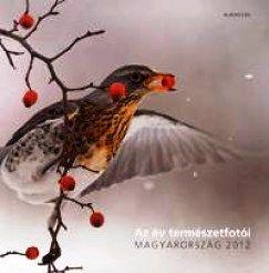 Az év természetfotói - Magyarország 2012