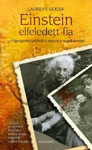 Einstein elfeledett fia