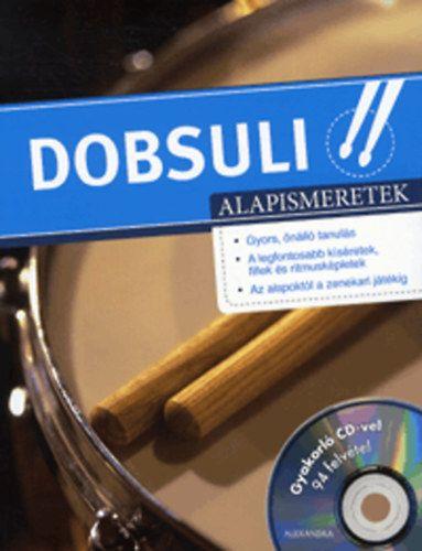 Dobsuli alapismeretek - Olaf Stein |