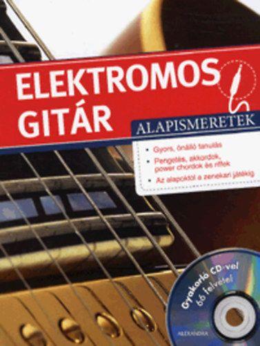 Elektromos gitár alapismeretek - Frank Walter pdf epub