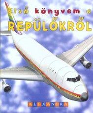 Első könyvem a repülőkről