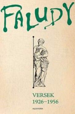 Versek 1926-1956