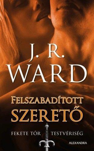 Felszabadított szerető - J. R. Ward pdf epub