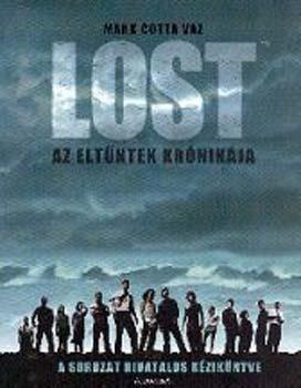 Lost az eltűntek krónikája - Mark Cotta Vaz pdf epub