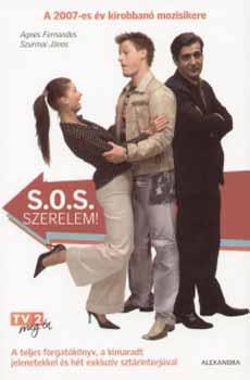 S.O.S szerelem! - Szurmai Vilmos Fernandes pdf epub