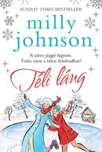 Téli láng - Milly Johnson pdf epub