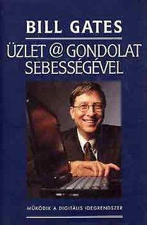 Bill Gates Üzlet @ Gondolatsebességével