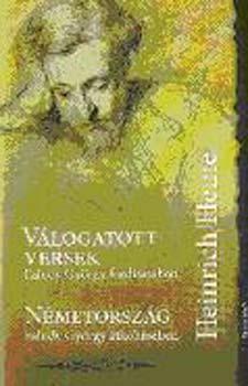 Válogatott versek - Németország - Heinrich Heine pdf epub