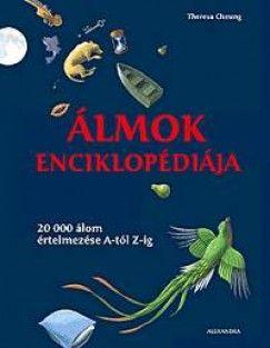 Álmok enciklopédiája - 20 000 álom értelmezése A-tól Z-ig