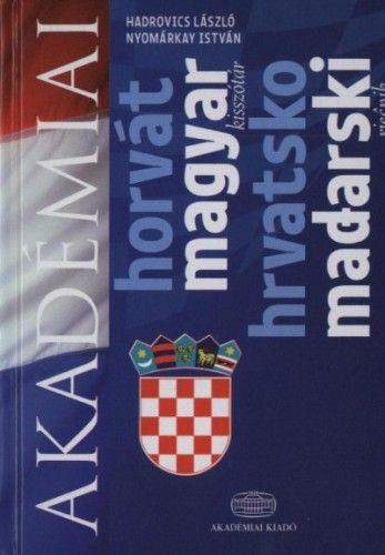 Horvát-magyar kisszótár