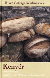 Kenyér - Hugh Fearnley-Whittingstall pdf epub