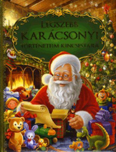 Legszebb karácsonyi történeteim kincsestára
