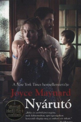 Nyárutó - Joyce Maynard pdf epub