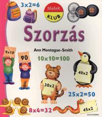 Szorzás - Ann Montague-Smith pdf epub