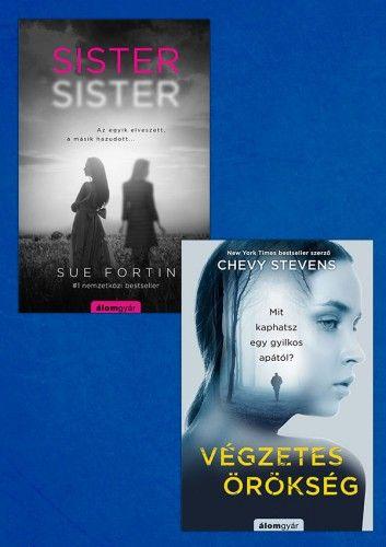 Végzetes örökség - Sister, sister