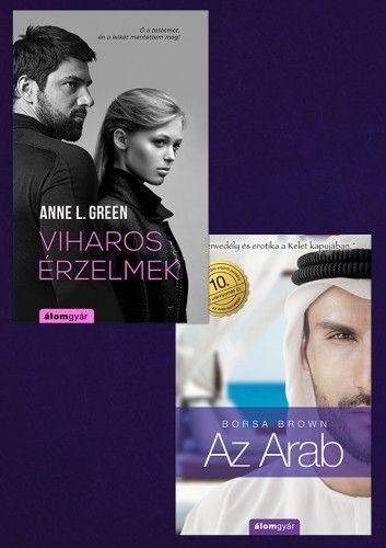Az Arab - Viharos érzelmek