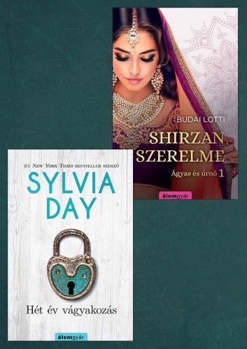 Shirzan szerelme - Hét év vágyakozás