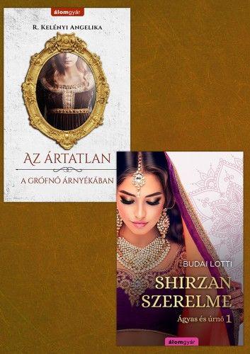 Az ártatlan - Shirzan szerelme