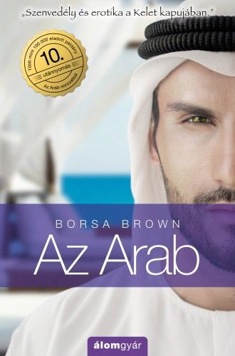 Az Arab (Arab 1.) - Borsa Brown pdf epub