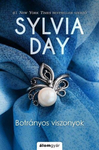 Botrányos viszonyok - Sylvia Day pdf epub