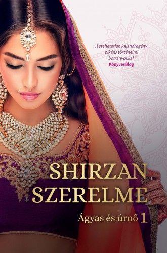 Shirzan szerelme - Budai Lotti pdf epub
