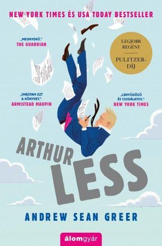 Arthur Less