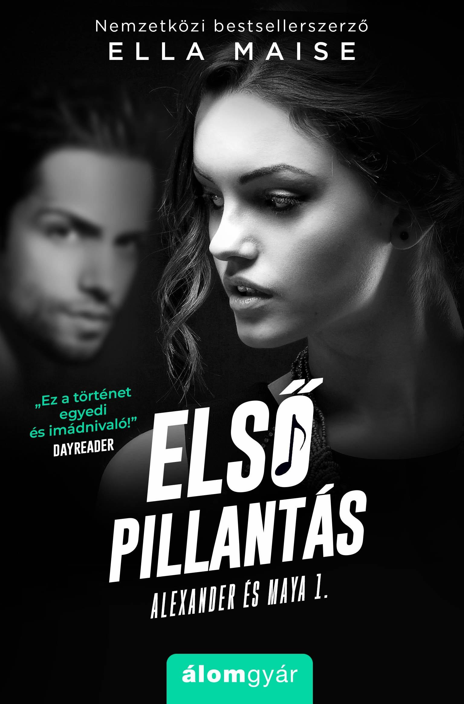Első pillantás - Ella Maise pdf epub