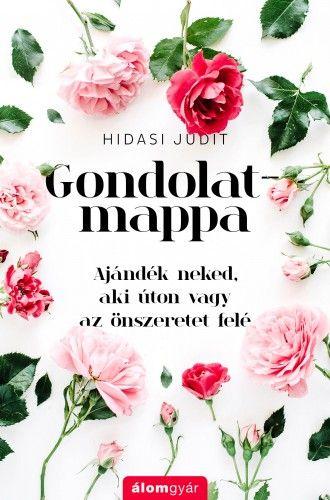 Gondolatmappa - Hidasi Judit pdf epub