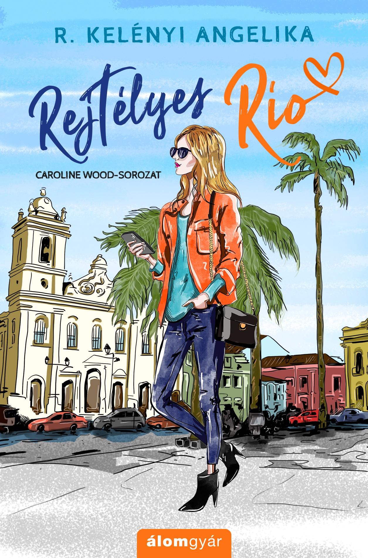 Rejtélyes Rio