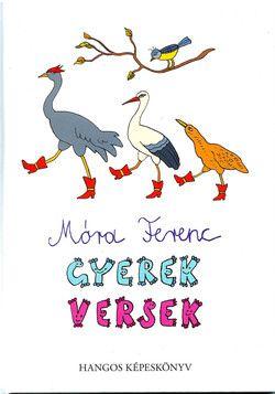 Gyerekversek - Hangos képeskönyv