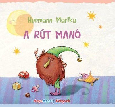 A rút manó - Hermann Marika pdf epub