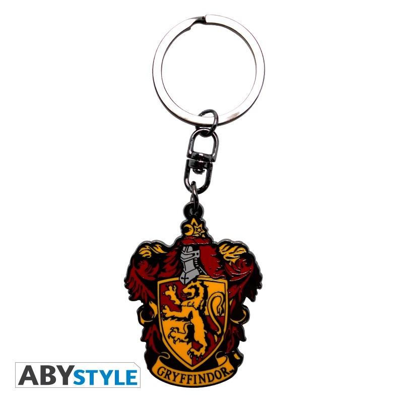 Harry Potter - Kulcstartó - Griffendél