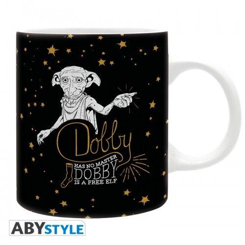 Harry Potter bögre - Dobby
