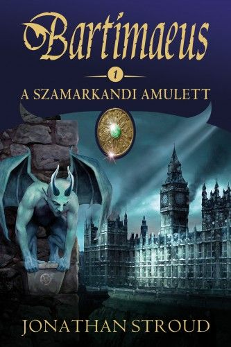 A szamarkandi amulett