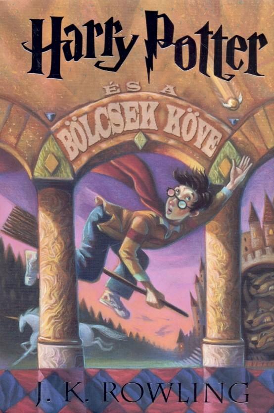 Harry Potter és a bölcsek köve