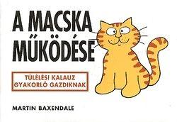 A macska működése - Martin Baxendale pdf epub