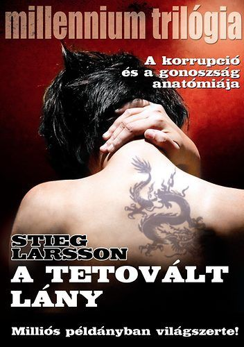A tetovált lány