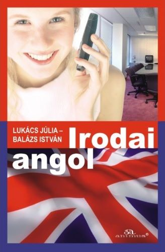 Irodai angol