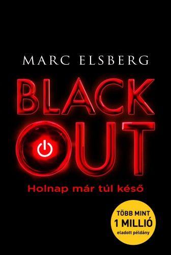 Blackout - Marc Elsberg pdf epub