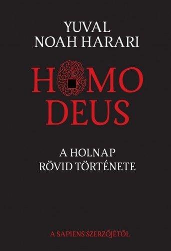 Homo Deus E-KÖNYV