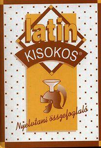 Latin nyelvtani összefoglaló
