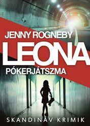 Leona - Pókerjátszma E-KÖNYV